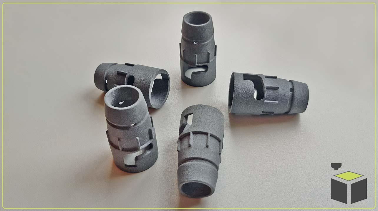 3D tlač v priemysle