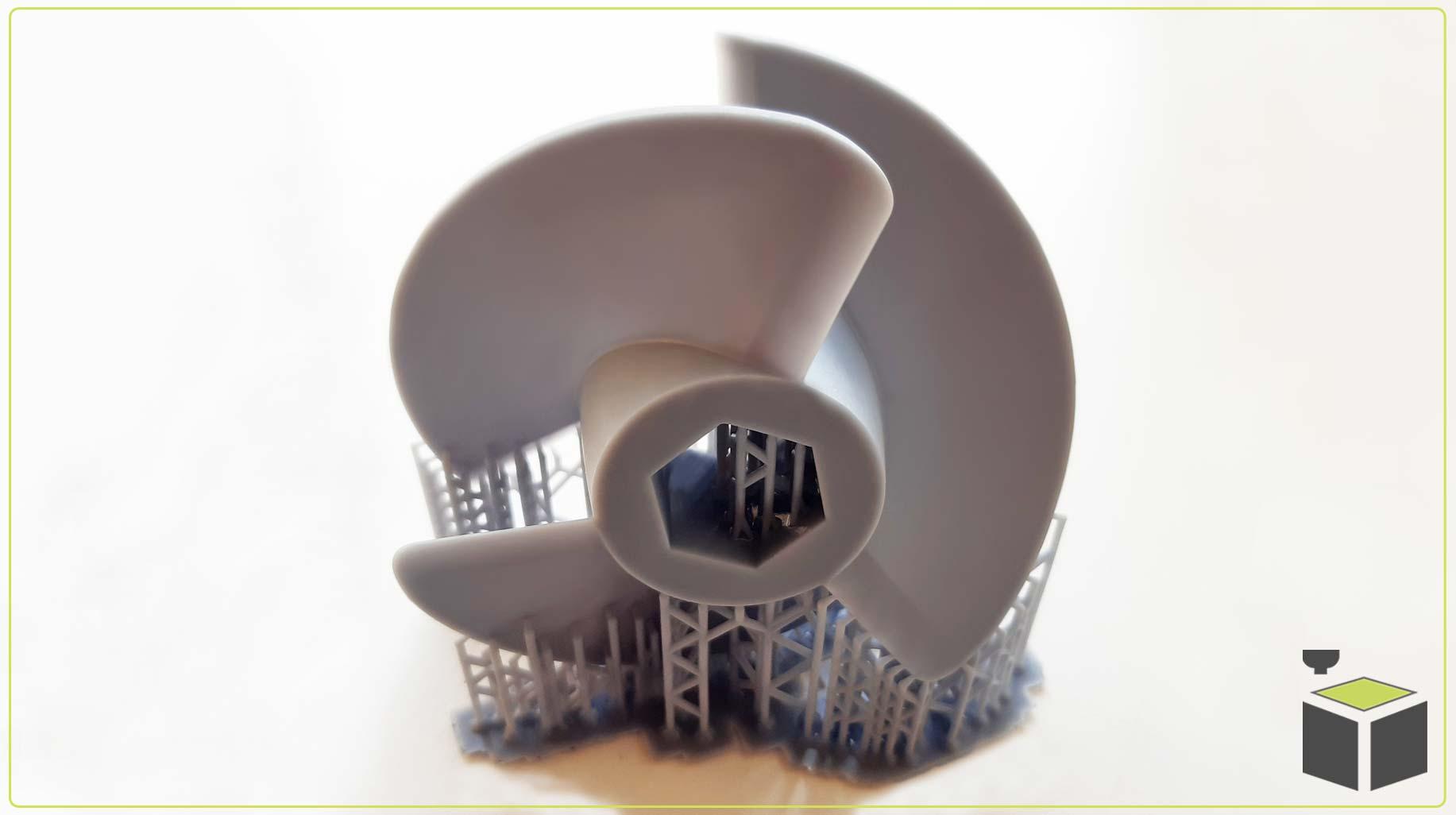 3D tlač zo živice