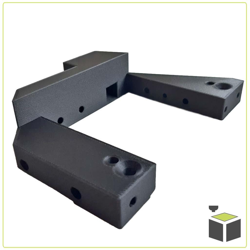 3D tlač výrobných prípravkov