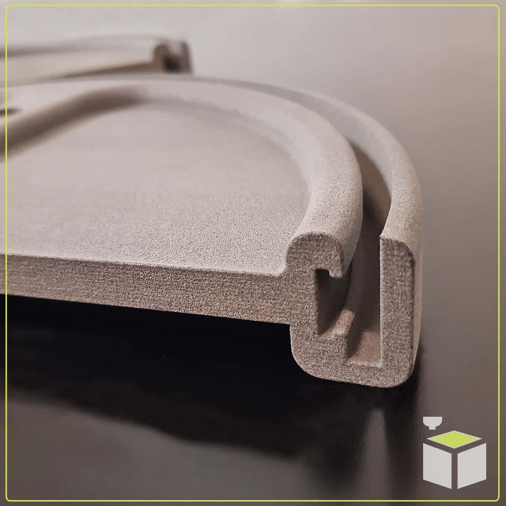 Funkčná 3D tlač