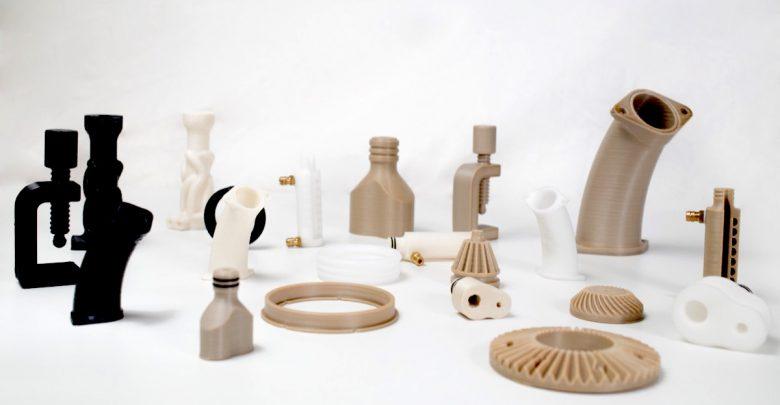 Materiály pre 3D tlač