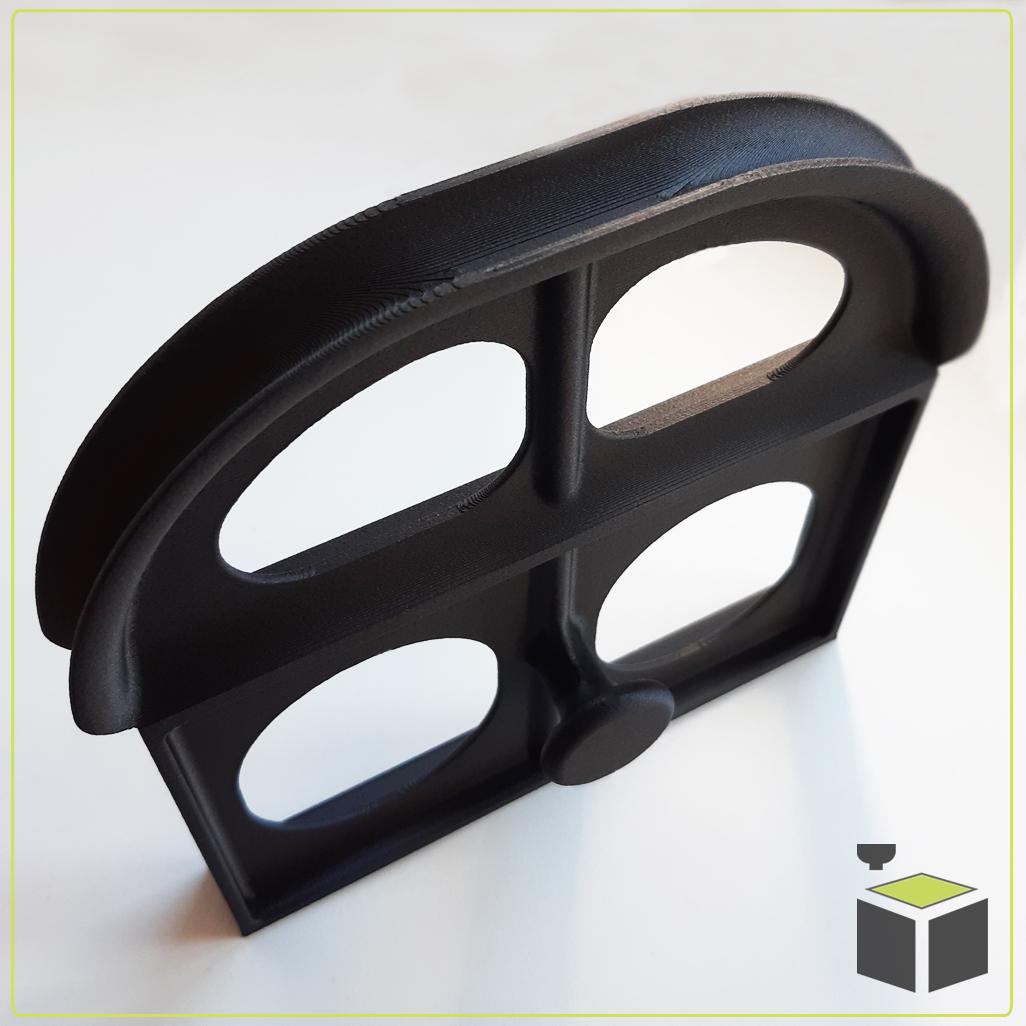 Ohýbací prípravok 3D tlač