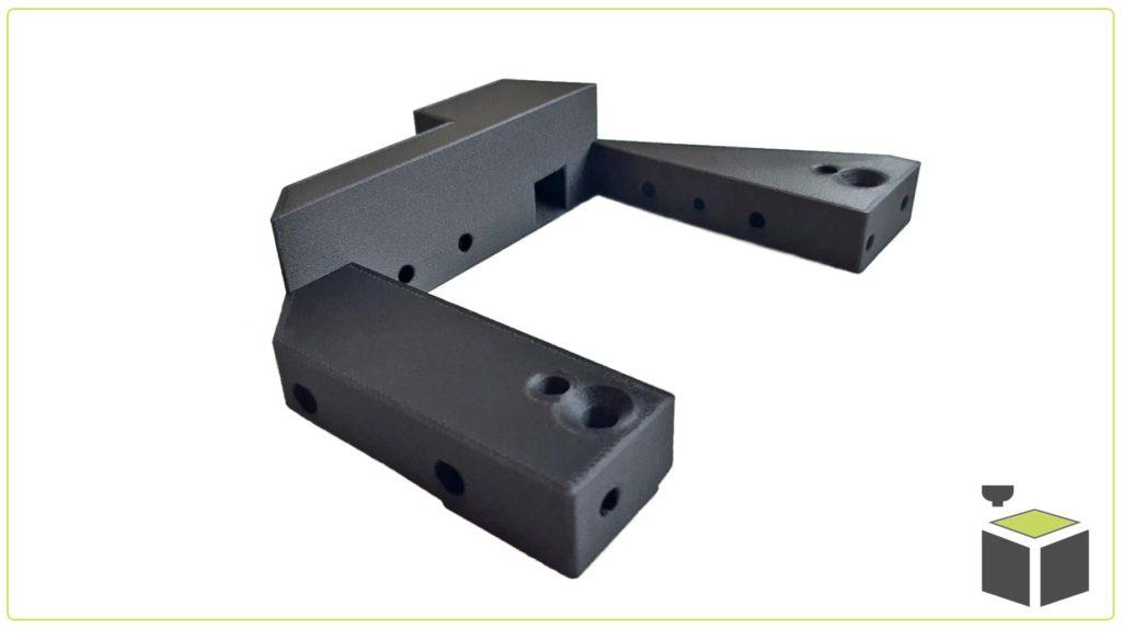 Výrobné prípravky 3D tlač