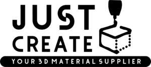 JustCreate Logo