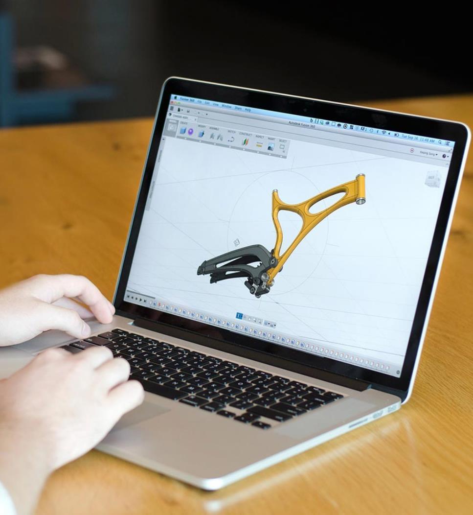 Konštruovanie pre 3D tlač