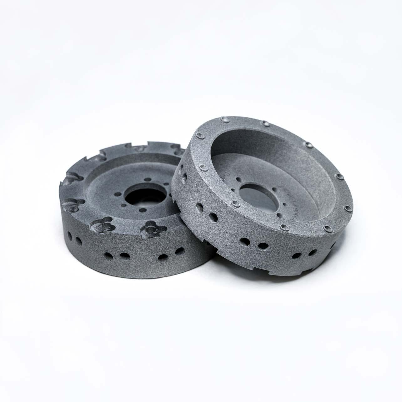 3D tlacene pripravky do vyroby