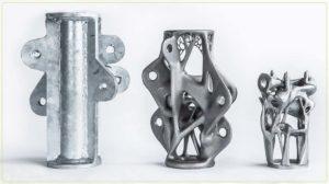 generativny dizajn 3D tlac