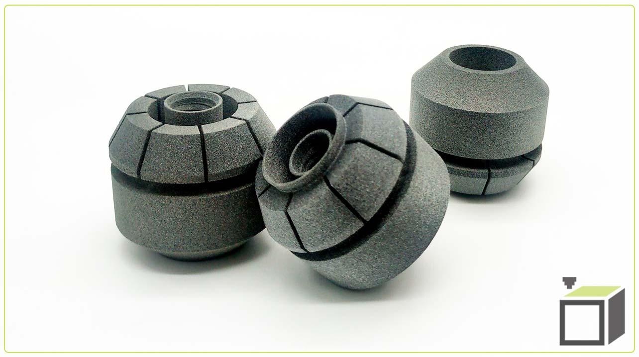 Klieštiny a prípravky 3D tlač