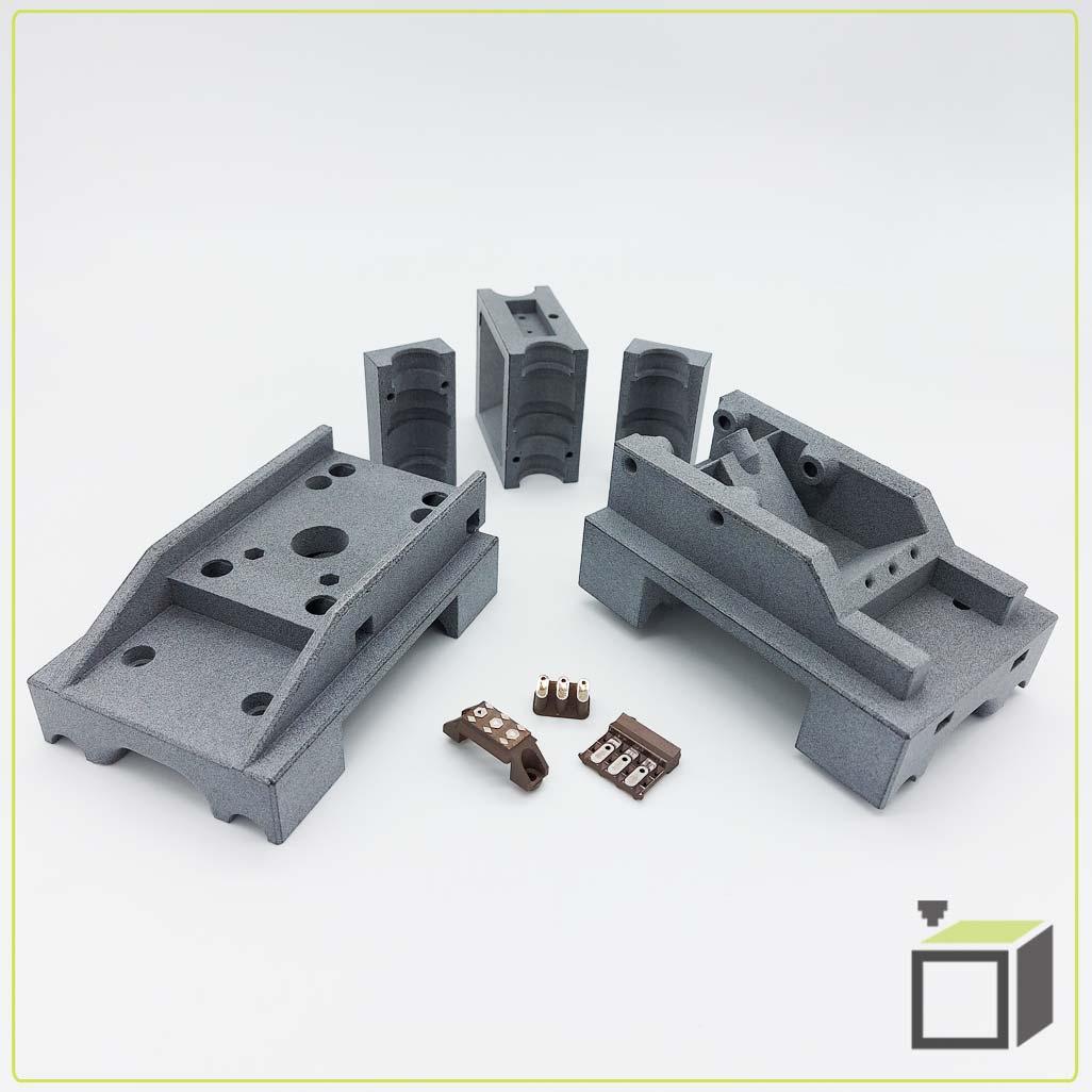 3D tlač technických dielov