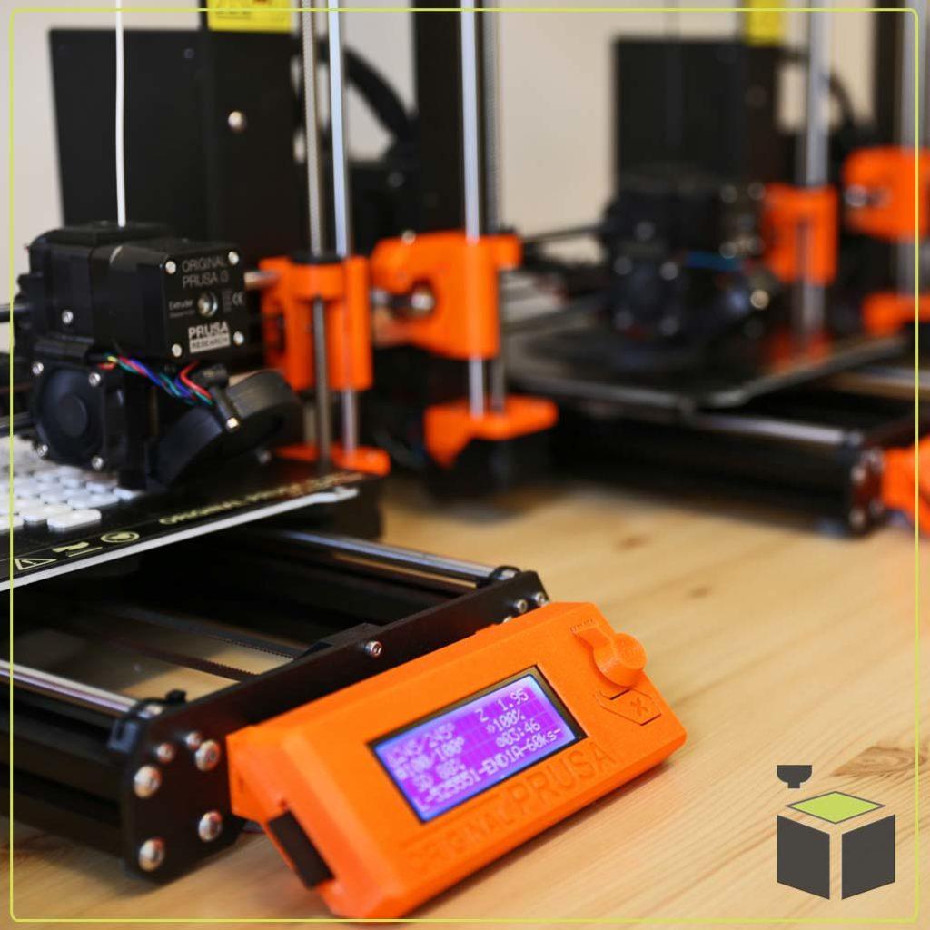 Lízing 3D tlač