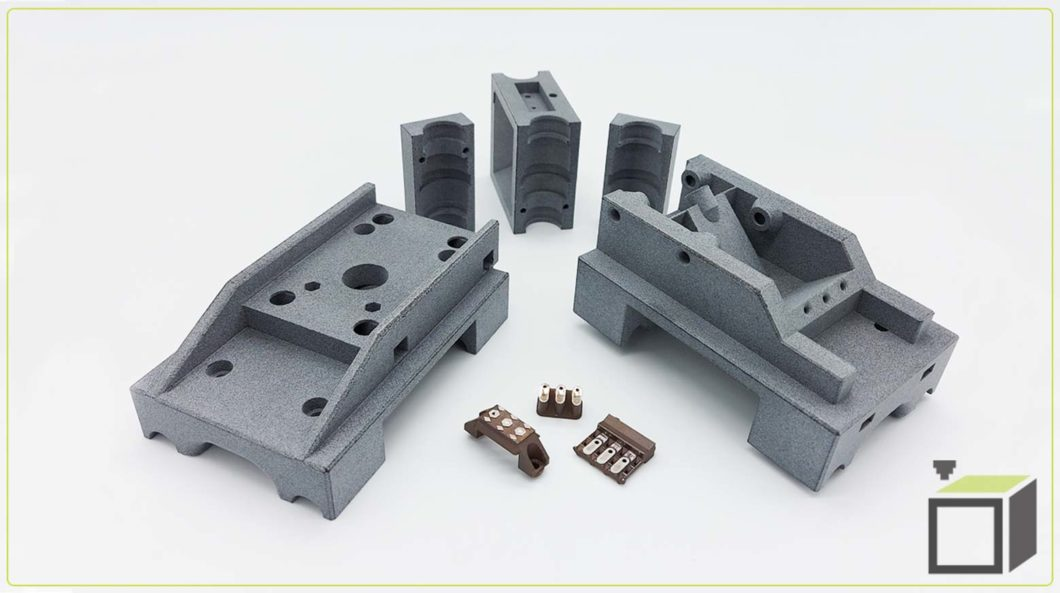Strojárska 3D tlač