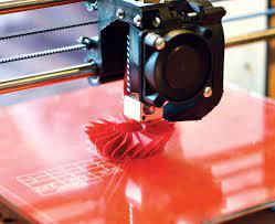 Servis 3D tlačiarní